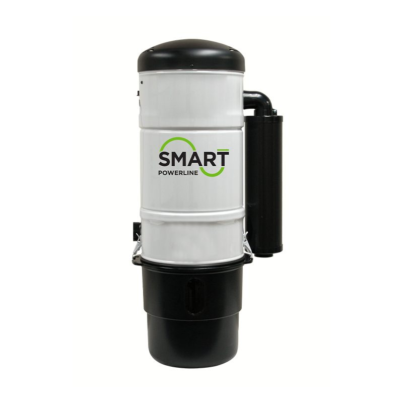 SMART Series SMP650 Central Vacuum
